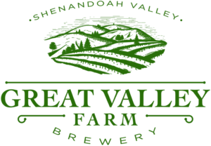 Great Valley Farm Brewery BeerWerks Logo