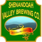 Shenandoah Valley Brewing Co. Beerwerks Logo
