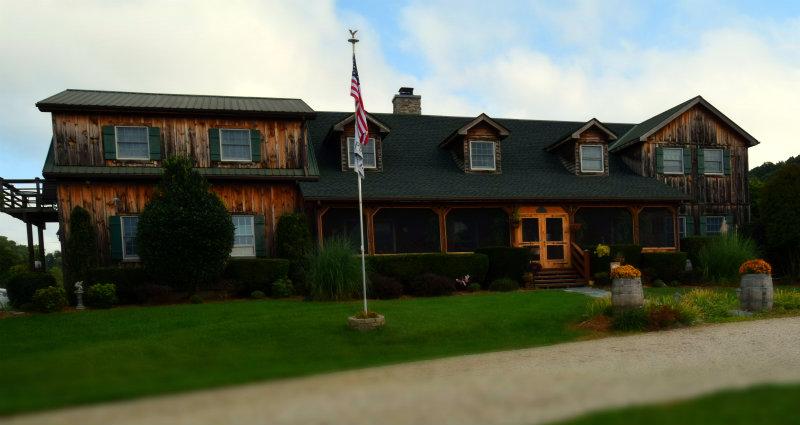 Fox Hill B Amp B Suites Pet Friendly Shenandoah Valley B Amp B